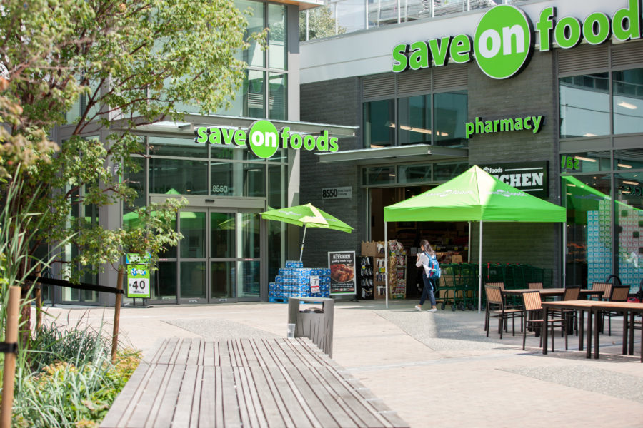Image of Save-On-Foods at River District Vancouver